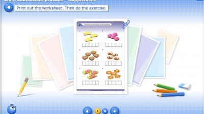 2.04.3. Subtraction practice – Supplement - Bilimland.kz