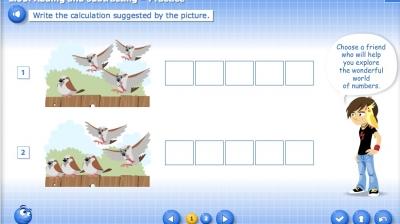 2.05.2. Adding and subtracting – Practice - Bilimland.kz