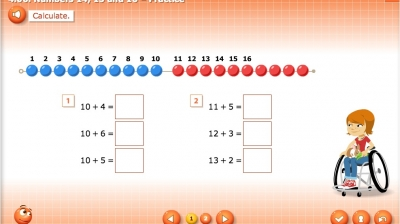 4.06.2. Numbers 14, 15 and 16 – Practice - Bilimland.kz