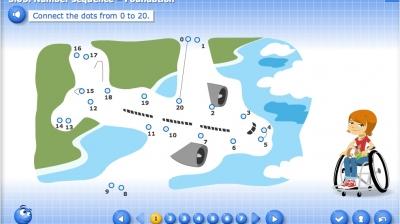 5.03.1. Number sequence – Foundation - Bilimland.kz