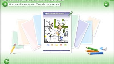 5.07.3. Open questions and practice – Supplement - Bilimland.kz