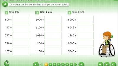 3.01.3. Numbers 0–9999 – Supplement - Bilimland.kz