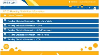 07.03. Reading Statistical Information - Bilimland.kz