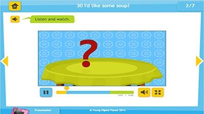 030. I'd like some soup! - Bilimland.kz
