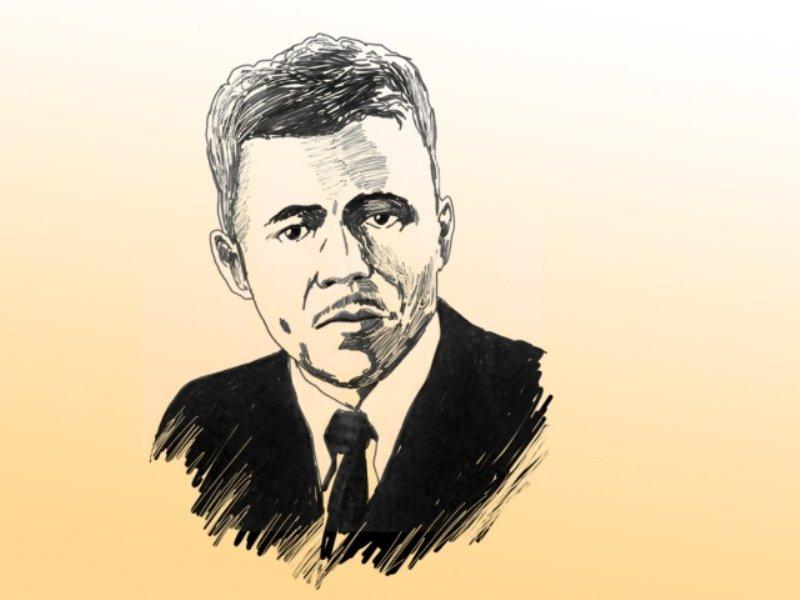 Қалқаман Әбдіқадыров. Қажымұқан. Бірінші бөлім-1