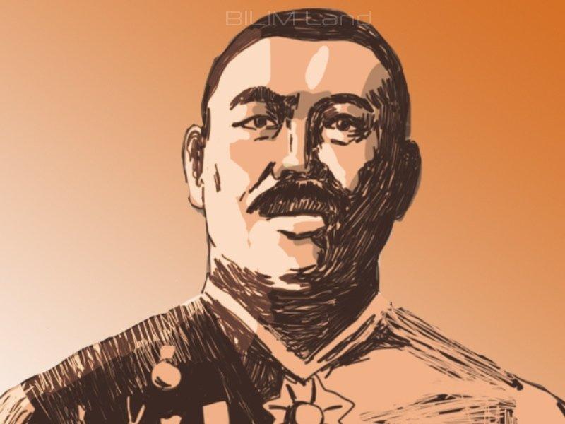 Қалқаман Әбдіқадыров. Қажымұқан. Екінші бөлім-12