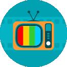 Телевизиялық бағдарламалар - Bilimland.kz