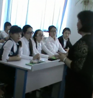Қазақ тілі. 8-сынып. Салалас құрмалас сөйлем, Қайталау