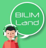 Вебинарлар. BilimLand. BilimLand туралы пікірлер