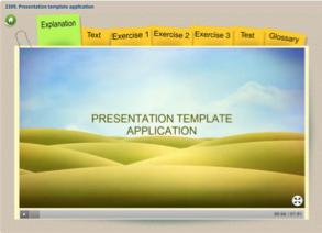 Презентация ұғымы - 2