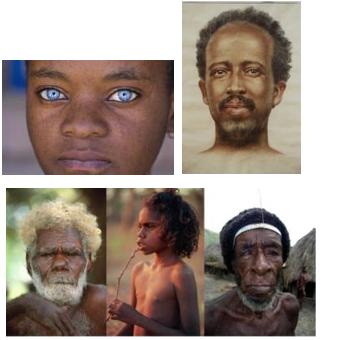 Расы и национальности – 4