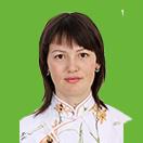 Булекова Жанат